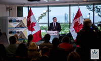 Announcement with Fisheries Minister Dominic LeBlanc-13