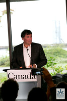 Announcement with Fisheries Minister Dominic LeBlanc-5