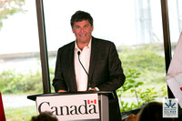 Announcement with Fisheries Minister Dominic LeBlanc-4