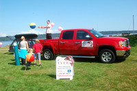 2012 Campbell River Pink Salmon Festival-2