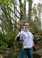 TRESTLE PLANTING - BROWNLANDS WETLAND RESTORATION PROJECT - Sombilon Photography-4